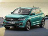 VW T-Cross bol oficiálne predstavený
