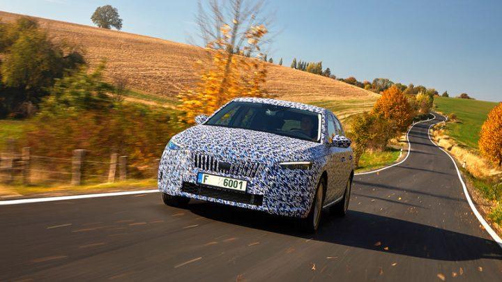 Ako by mohla vyzerať Škoda Scala? Pozrime sa na ilustráciu.