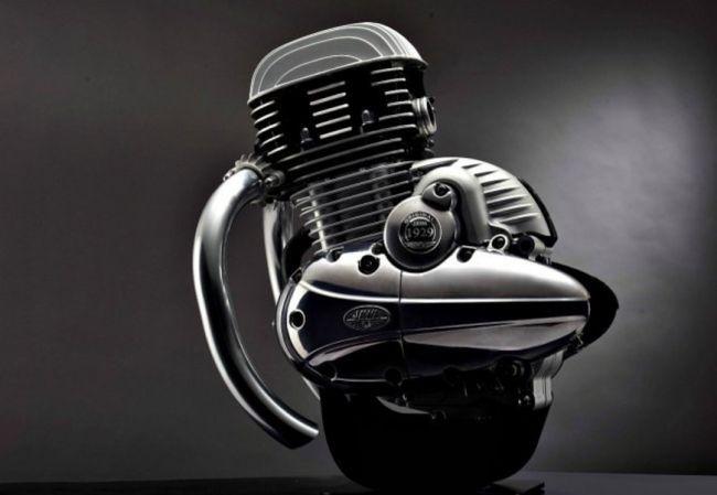 Jawa pripravuje premiéru nového motocykla