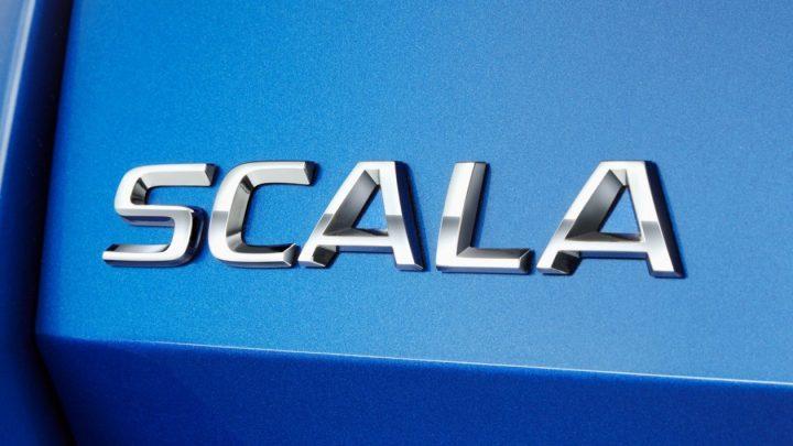 Škoda oznámila názov nového hatchbacku. Bude sa volať Scala!