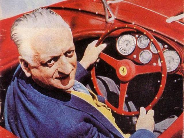 Zabi nudu so spiatočkou: toto sú hlášky Enza Ferrariho.