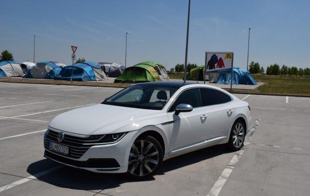Test: Volkswagen Arteon 2,0 TDI, nie je to drahší Passat