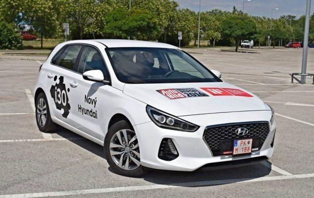 Test: Hyundai i30 1,4 T-GDi, najlepší v triede?