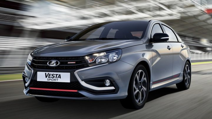 Prechod spoločnosti AutoVaz na platformu Renault-Nissan ovplyvní Ladu Vestu