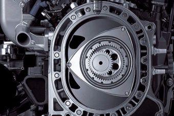 Mazda sa vráti k výrobe rotačných motorov Wankel, ale má to jeden háčik