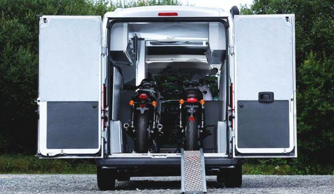 Citroen predstavil karavan pre motorkárov. Má dve plnohodnotné postele