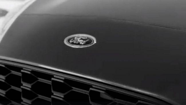 Ford obnoví vozidlo Puma, ale coupe nečakajme.