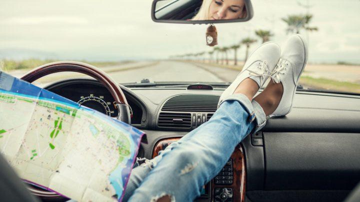Bolesti z dlhého cestovania budú minulosťou. Jaguar Land Rover vyvíja nový systém
