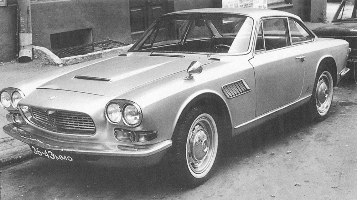 V Sovietskom zväze jazdili aj západné autá. Poďme sa na ne pozrieť.