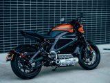 Harley-Davidson predstavil svoj prvý sériový elektrický motocykel