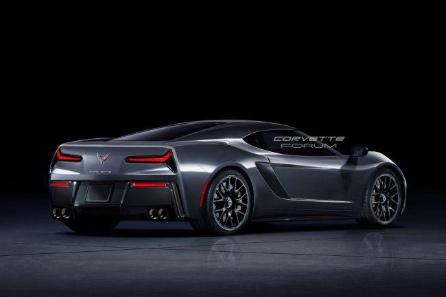 Chevrolet Corvette C8 sa pripravuje na oficiálne predstavenie