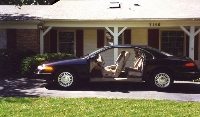 Túto technológiu z roku 1993 málokto pozná. Dvere sa nezavrú, ale jednoducho zmiznú.