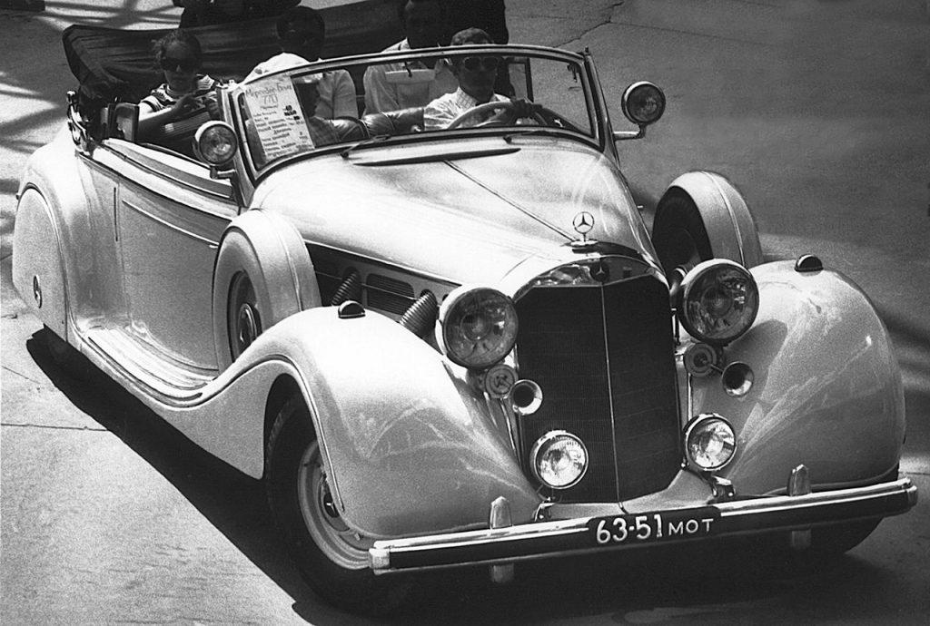 Sovietské autá