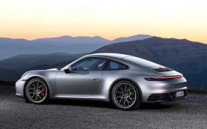 Porsche Los Angeles