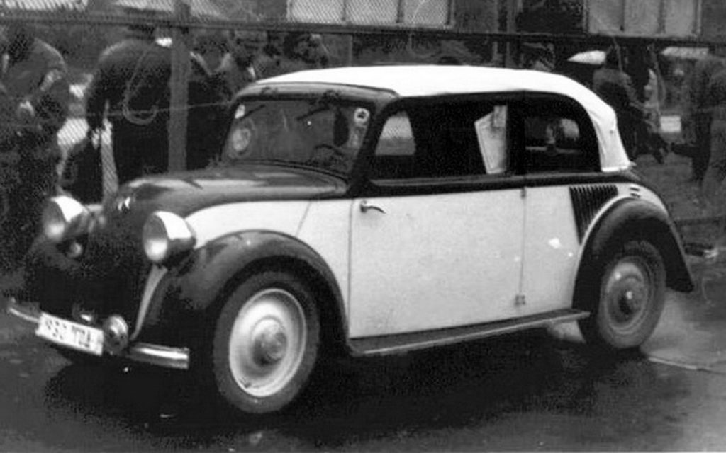 Mercedes-Benz 130H