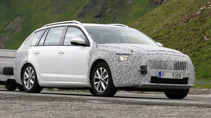Nová Škoda Octavia bude pravdepodobne predstavená v polke budúceho roku. Predávať sa bude až o rok neskôr.