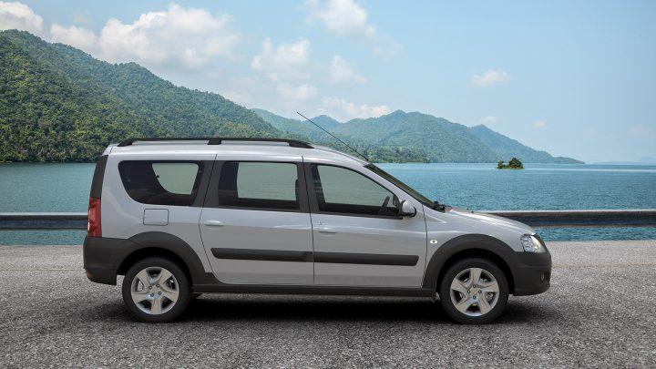 AutoVaz pripravuje nový model, ktorý nahradí Lada Largus.