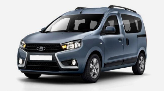 Nový Van od Lady by mohol byť predstavený už v roku 2019.