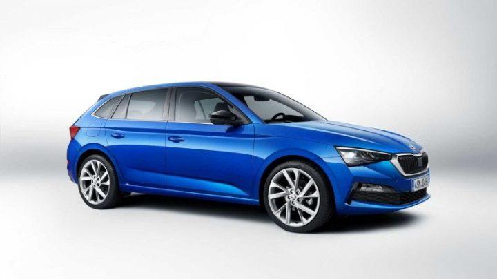 Nová Škoda Scala bola oficiálne predstavená. Zaujme modernými technológiami a moderným interiérom.