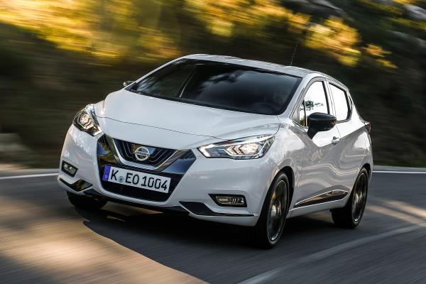 Nissan Micra prešiel faceliftom. Dostane nový motor a výbavu.