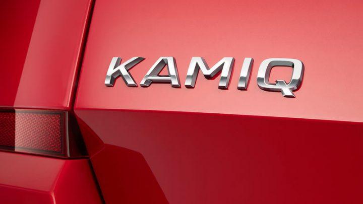 Škoda oznámila názov nového crossoveru. Bude sa volať Kamiq.