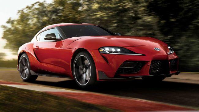 Nová Toyota Supra bola oficiálne predstavená. Čo ponúkne táto legenda?