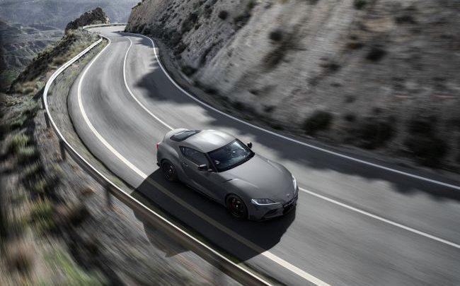 Špeciálnu edíciu Toyota Supra A90 Edition nedostanú všetci zákazníci.