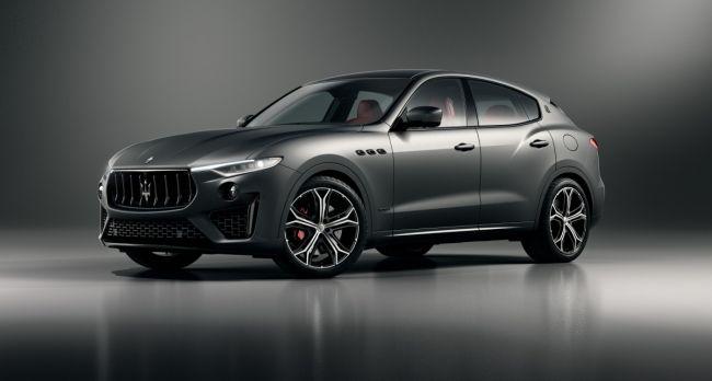 Maserati Levante dostalo špeciálnu verziu Vulcano. Zvýši táto verzia dopyt po tomto SUV?