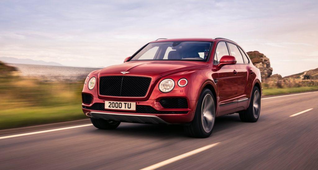 Bentley Bentayga dostane výkonnejší motor. Toto luxusné SUV bude rýchlejšie ako Lamborghini Urus.