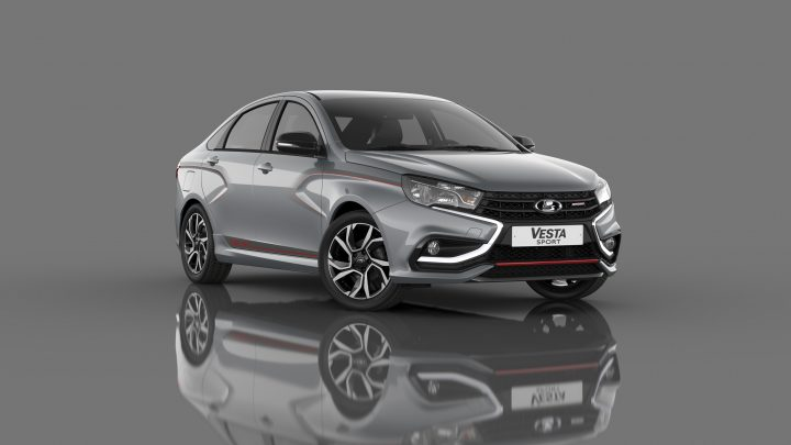 Variátor CVT pre vozidlá Lada sa bude vyrábať v Rusku. Taktiež sa tam bude vyrábať aj nový motor.