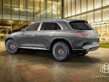 Mercedes-Maybach GLS600
