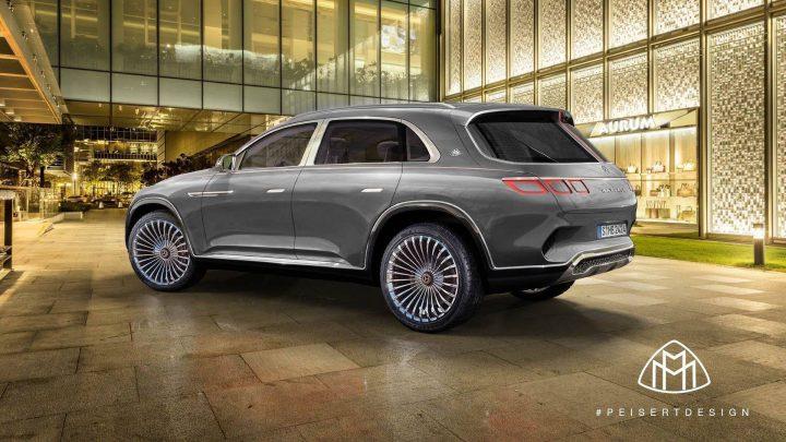 Mercedes si zaregistroval označenia GLS600, GLS680 a S680. Dočkáme sa triedy GLS s dvanásťvalcom?