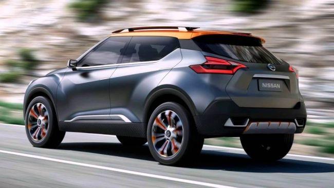 Druhá generácia Nissan Juke bude predstavená na autosalóne v Ženeve.