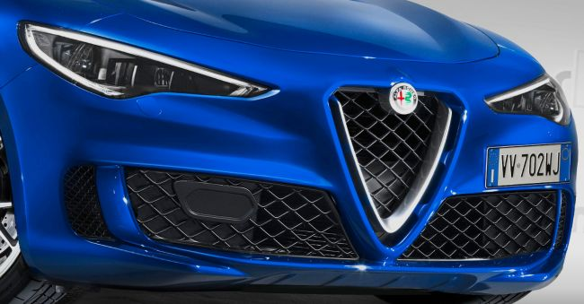 Alfa Romeo pravdepodobne predstaví na autosalóne v Ženeve nový crossover.