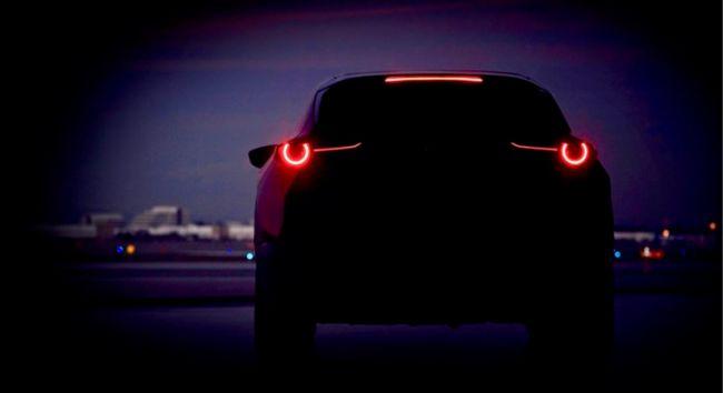 Mazda predstaví nové kompaktné SUV na autosalóne v Ženeve. Bude to možno Mazda CX-4.