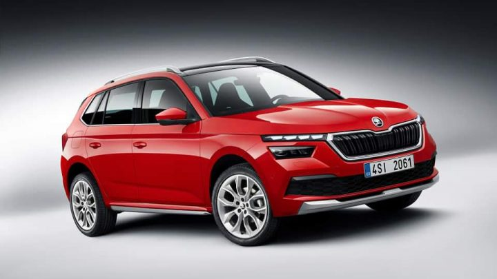 Nová Škoda Kamiq bola predstavená. V ponuke bude široká paleta motorov, ale bez pohonu všetkých kolies.