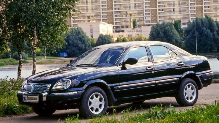 Pozrime sa na vozidlá Volga, ktoré si pravdepodobne ešte nevidel.