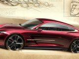 Italdesign Coupe