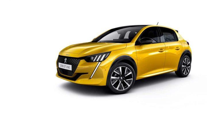 Peugeot predstavil bestseller 208. Dostane naftu, benzín, ale aj elektrickú verziu.