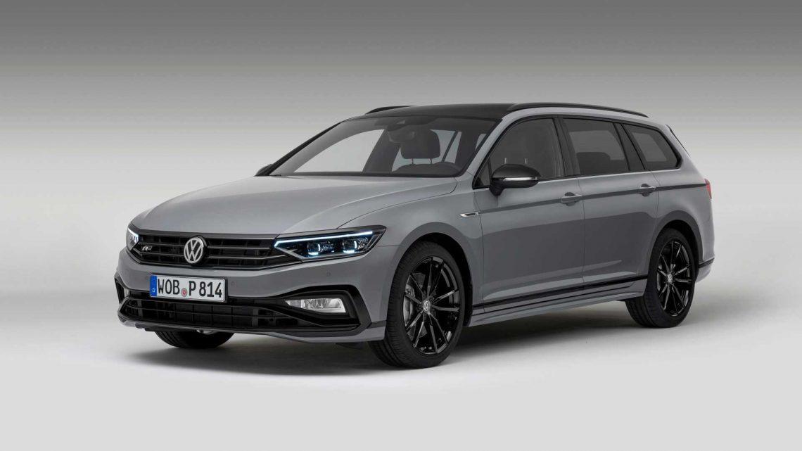 V Ženeve debutuje limitovaný Volkswagen Passat Variant R-Line. Ponúkne športový dizajn a vysoký výkon.