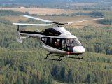 Luxusné vozidlá Aurus dostanú do rodiny aj luxusný vrtuľník Aurus.