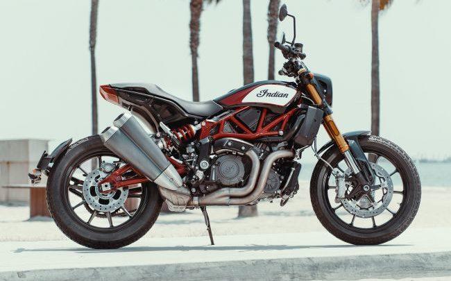 Indian si zaregistroval novú značku. Aké motorky budú predávať?