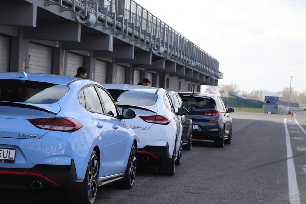 Test Hyundai i30 Fastback N Performance