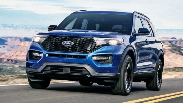 Ford postupne elektrifikuje všetky svoje vozidlá. Keby radšej pridali valce naviac.