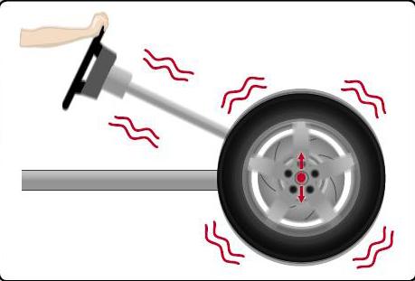 Najčastejšie príčiny vibrácií vo volante