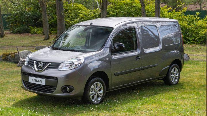 Renault Kangoo ešte nie je na konci svojej kariéry. Zmenil sa na nový Nissan.