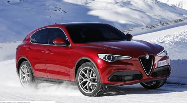 Alfa Romeo Stelvio prejde budúci rok faceliftom. Aké zmeny nastanú?