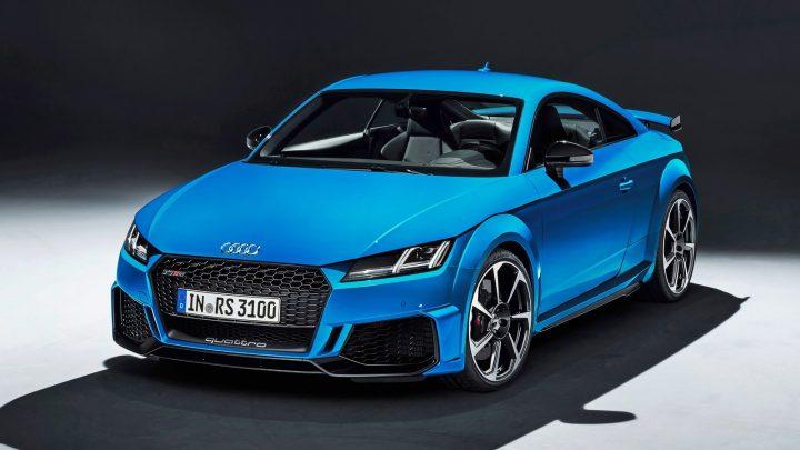 Audi má do budúcna veľké plány. TT už nebude v ponuke a A8 dostane elektrický pohon.