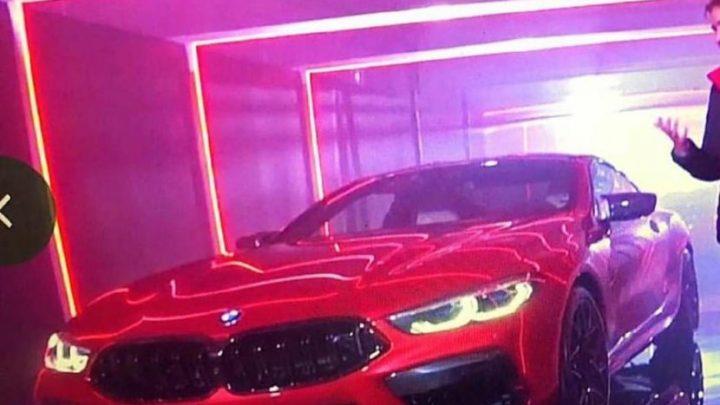 BMW M8 odhalil ďalší únik. Čo ponúkne toto ostré coupe?