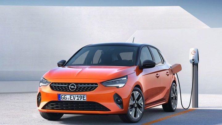 Nový Opel Corsa kompletne odhalil omyl.